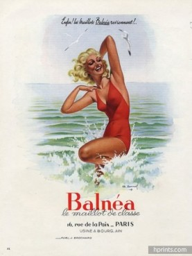 13880-balnea-1947-charles-lemmel-bathing-beauty-swimwear-hprints-com