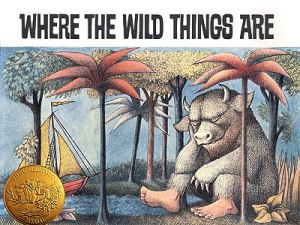 where-the-wild-things-are-book