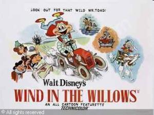 Wind in the Willows 1949