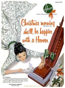 Hoover Christmas