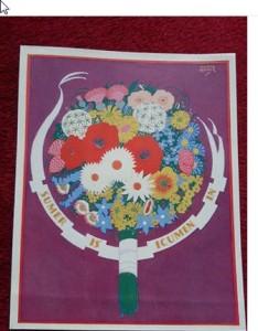 Cooper mini poster