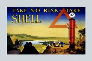 Shell no risks