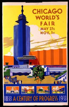 Chicago Fair Pursell