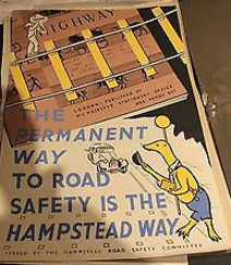 Hampstead safety