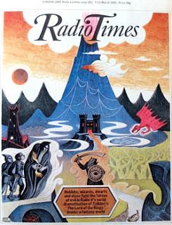 LotrRadioTimes
