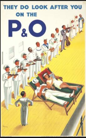 P&O GIllroy