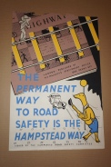 Safety 1940s