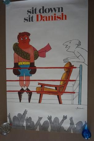 Antoni Chair 5