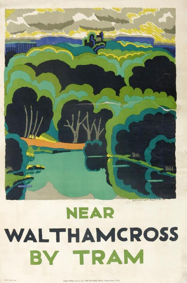 Walthamcross Kauffer
