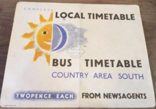 Zero timetable 1