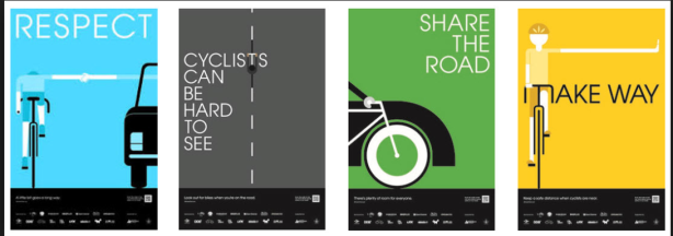 Share the road 2