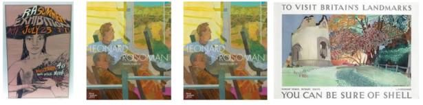 Rosoman Montage