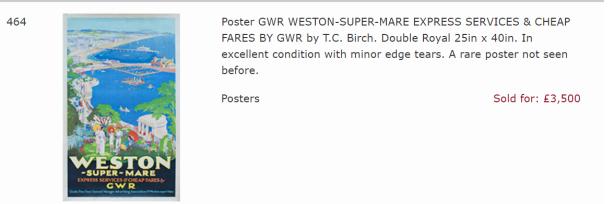 GWR March 1