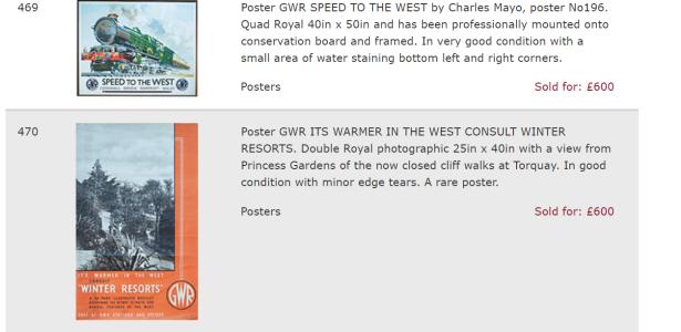 GWR March 3