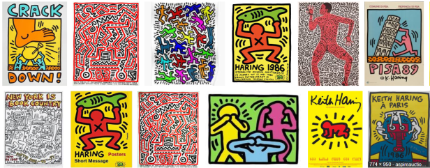 Keith Haring Montage.PNG