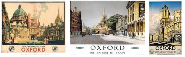 Oxford Montage