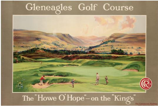 Swann Golf