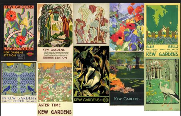 Kew Montage