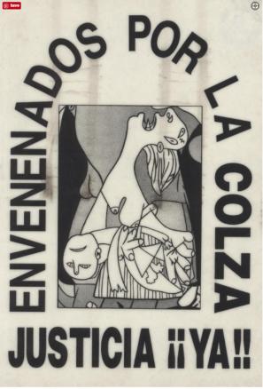 Picasso Gurneka