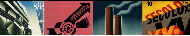 Capture Depero vs Cassandre
