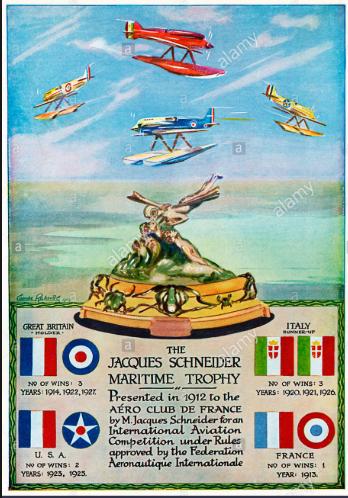 Schneider 1929