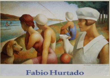 Fabio Hurtado