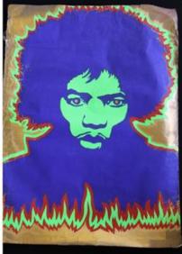Hendrix Larry Smart