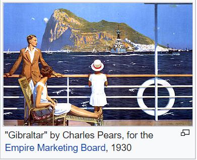 Charles Pears
