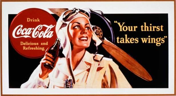 Publicité ?Coca-Cola?