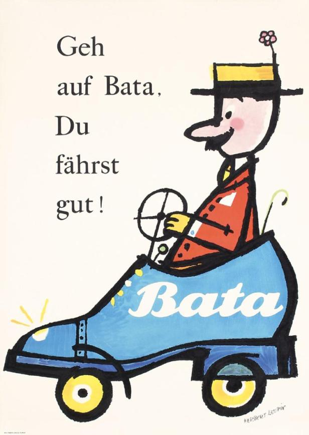 Bata shoe 3
