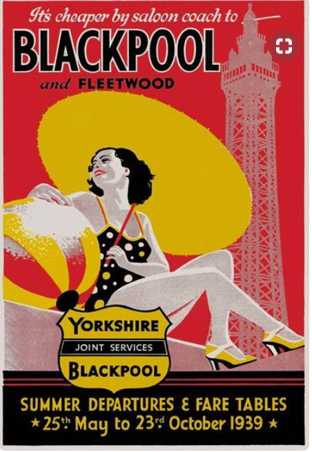 Blackpool 6