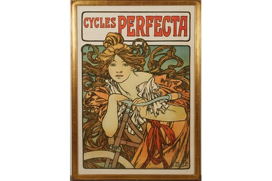 Cycles Mucha