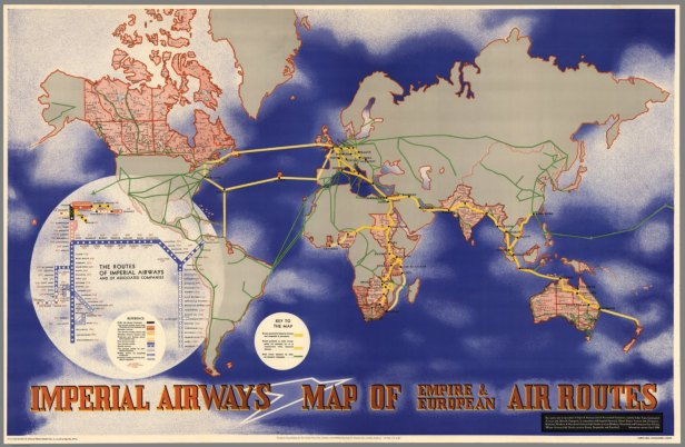 Imperial airways 3