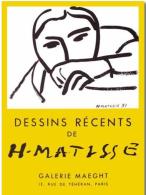 Matisse Expo 52