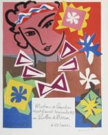 Matisse pompadour