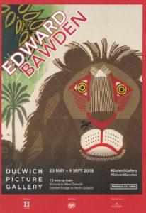 bawden dulwich