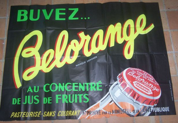 French Soda 120 by 160cm