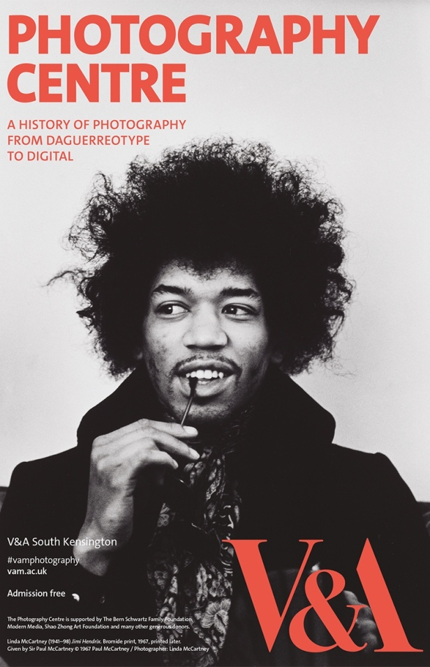 V&A Hendrix