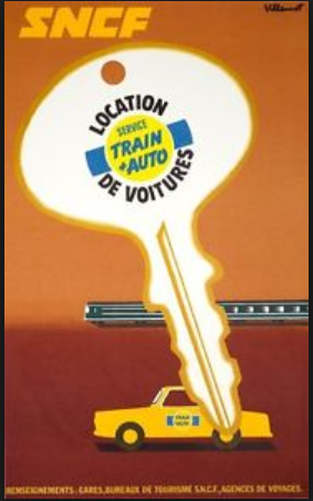 Villemot SNCF