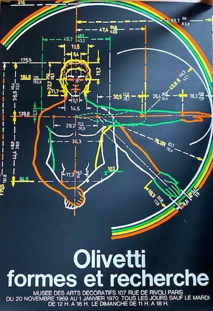 Olivetti 5